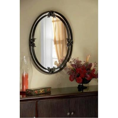 Quoizel Lighting DH43024PN Duchess - Small Mirror