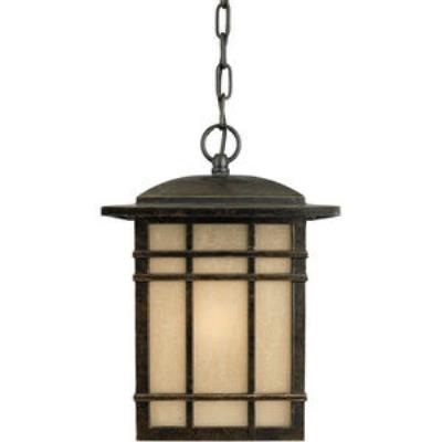 Quoizel Lighting HC1909IB Hillcrest - One Light Hanging Lantern
