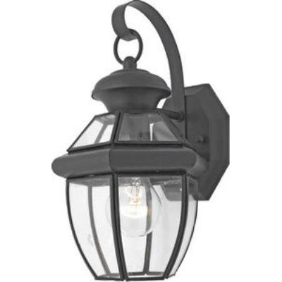 Quoizel Lighting NY8315K Newbury - One Light Small Wall Lantern