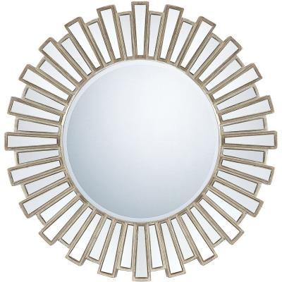 "Quoizel Lighting QR983 Accessory - 39.5"" Mirror"