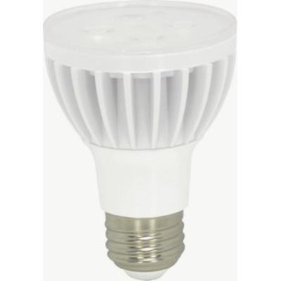"Satco S9014 Accessory - 3.44"" 7W 3500K PAR20 Replacement Bulb"