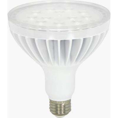 """Satco S9023 Accessory - 5.13"""" 17W 3500K PAR38 Replacemnet Bulb"""