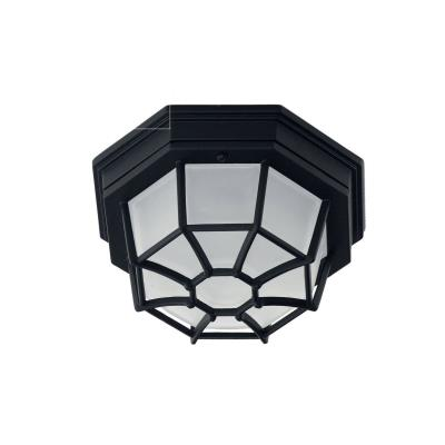 Savoy House 07065-BLK Flush Mount