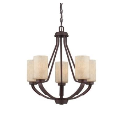 Savoy House 1-5430-5-117 Berkley - Five Light Chandelier