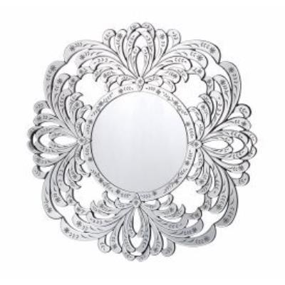 "Savoy House 4-1202 Marci - 32"" Venetian Mirror"