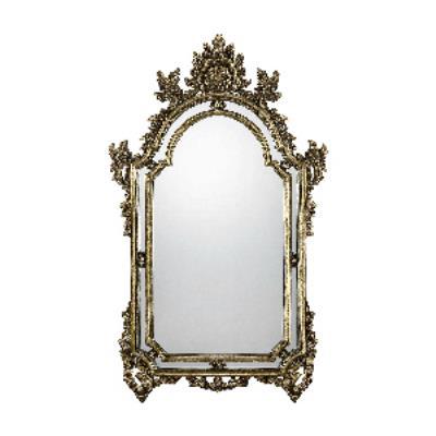 "Savoy House 4-FD093-6-218 Sofia - 33"" Mirror"
