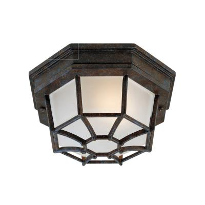 Savoy House 5-2066-72 Flush Mount