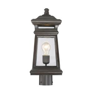Taylor - One Light Outdoor Post Lantern