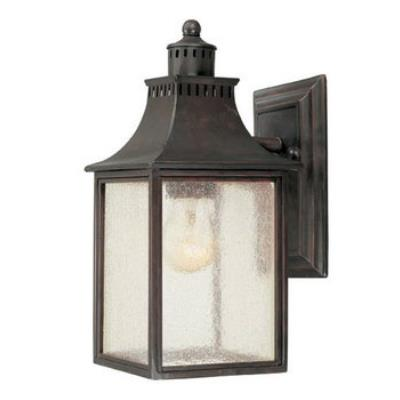 Savoy House 5-254-13 Monte Grande - One Light Wall Mount