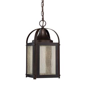 """Formby - 15.88"""" 11W 1 LED Outdoor Hanging Lantern"""