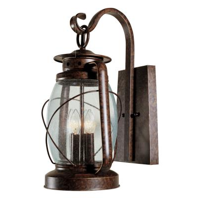 Savoy House 5-3412-56 Smith Mountain - Four Light Outdoor Wall Lantern
