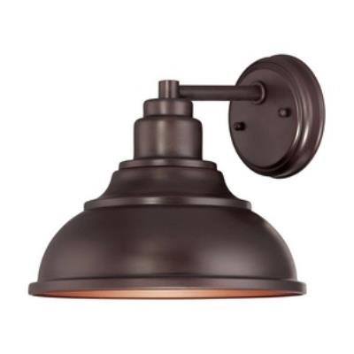 Savoy House 5-5631-DS-13 Dunston - One Light Outdoor Wall Lantern