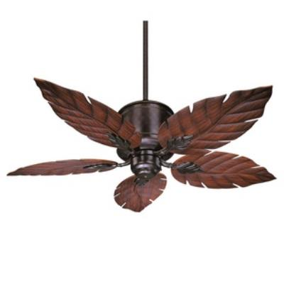 "Savoy House 52-083-5RO Portico - 52"" Outdoor Ceiling Fan"