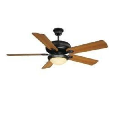 "Savoy House 52-CDC-5RV-13 52"" Ceiling Fan"