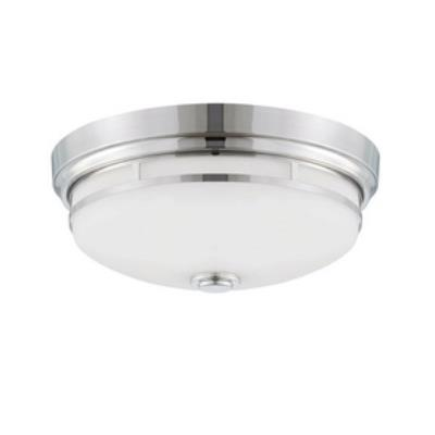 Savoy House 6-3340-13-109 Two Light Flush Mount