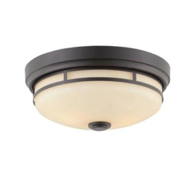 Savoy House 6-3340-13-25 Two Light Flush Mount