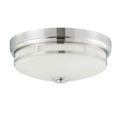 Savoy House 6-3340-15-109 Three Light Flush Mount