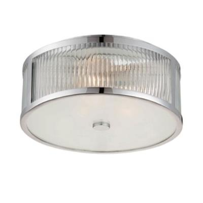 Savoy House 6-6800-15-11 Lombard - Three Light Flush Mount