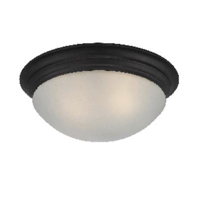 "Savoy House 6-782-13-13 Two Light 13"" Flush Mount"
