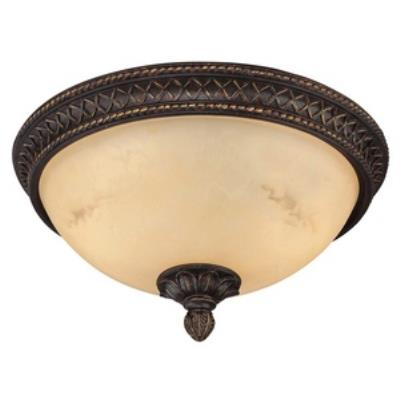 Savoy House 6P-50214-13-16 Knight - Two Light Flush Mount