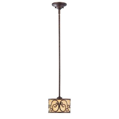 Savoy House 7-015-1-56 San Simeon - One Light Mini-Pendant