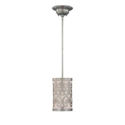 Savoy House 7-1443-1-211 One Light Mini-Pendant