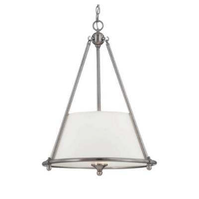 Savoy House 7-4151-3-187 Foxcroft - Three Light Pendant