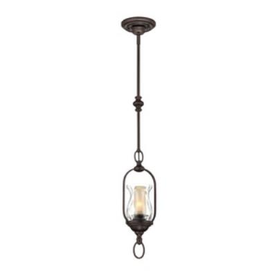 Savoy House 7-6722-1-213 Shadwell - One Light Mini Pendant