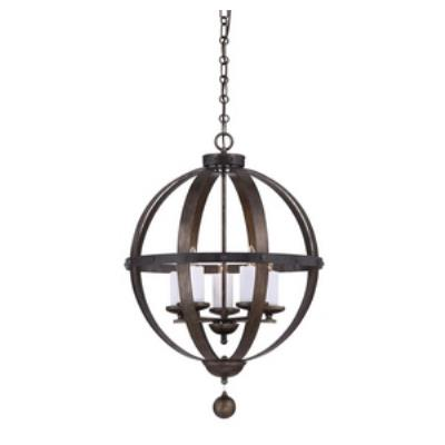 Savoy House 7-9534-5-196 Alsace - Five Light Pendant