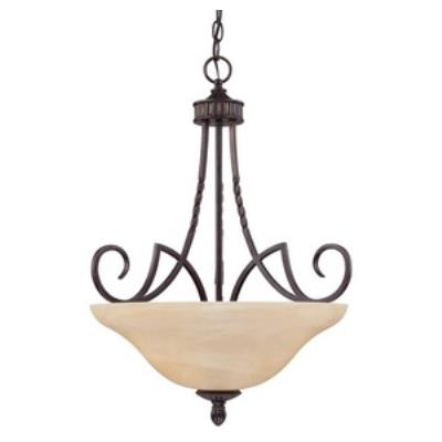 Savoy House 7P-5597-3-16 Legend - Three Light Pendant