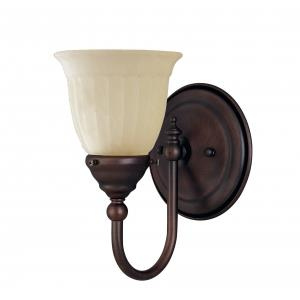 Brunswick - One Light Wall Sconce