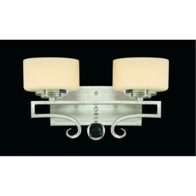 Savoy House 8-257-2-307 Rosendal - Two Light Bath Bar