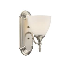 "Herndon - 10.75"" One Light Wall Sconce"