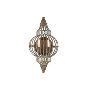 Ashford - Two Light Wall Sconce
