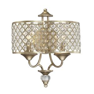 Regis - Two Light Wall Sconce