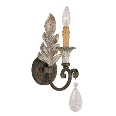 Savoy House 9-3009-1-8 1 Light Sconce