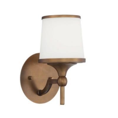 Savoy House 9-4383-1-178 Hagen - One Light Wall Sconce