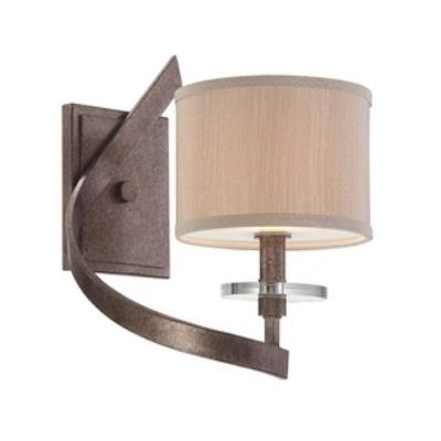 Savoy House 9-4432-1-285 Luzon - One Light Left Wall Sconce