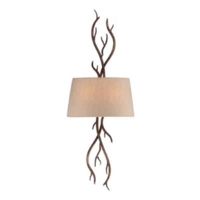 Savoy House 9-4803-2-132 Brambles - Two Light Wall Sconce