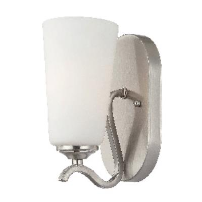 Savoy House 9-6226-1-SN Charlton - One Light Wall Sconce