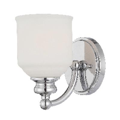 Savoy House 9-6836-1-11 Melrose - One Light Wall Sconce