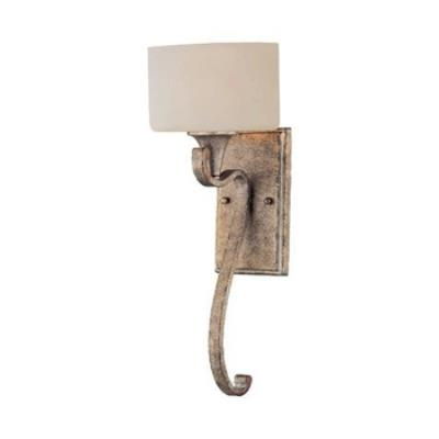 Savoy House 9-695-1-122 Varna - One Light Wall Sconce