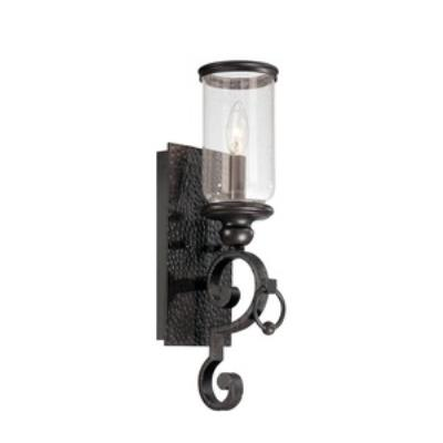 Savoy House 9-6983-1-17 Highlands - One Light Wall Sconce