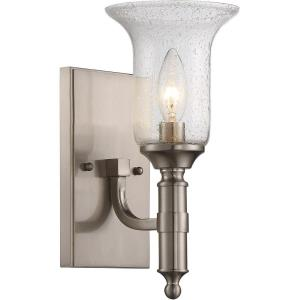 Trudy - One Light Wall Sconce