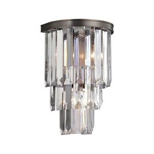 Tierney - Two Light Wall Sconce