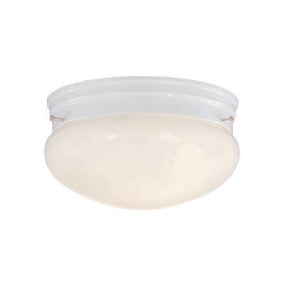 Savoy House 922-WHT Flush Mount