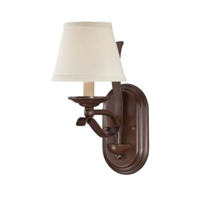 Savoy House 9P-2179-1-129 Maremma - One Light Wall Sconce