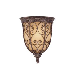 Rowen - One Light Wall Sconce