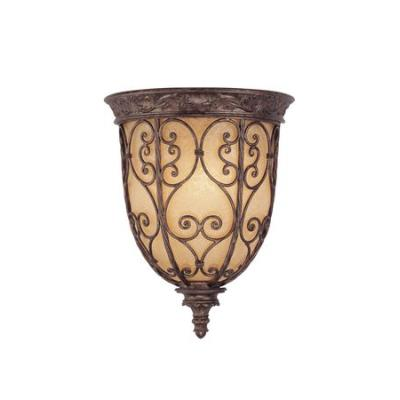 Savoy House 9P-50037-1-56 Rowen - One Light Wall Sconce