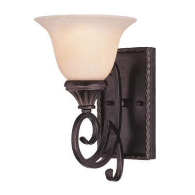 Savoy House 9P-5586-1-16 Legend - One Light Wall Sconce